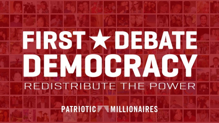 patriotic-millionaires-to-lester-holt-first-debate-democracy