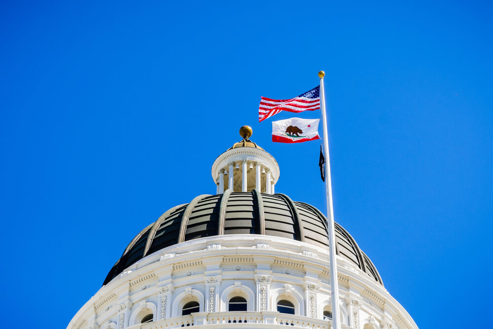 California's Ambitious Budget Proposals Shouldn't be a Bargaining Chip