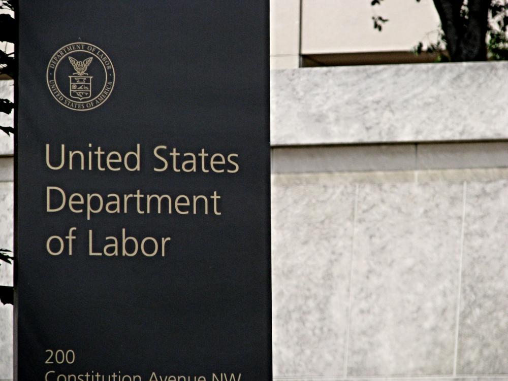 Meet the New (Anti) Labor Secretary