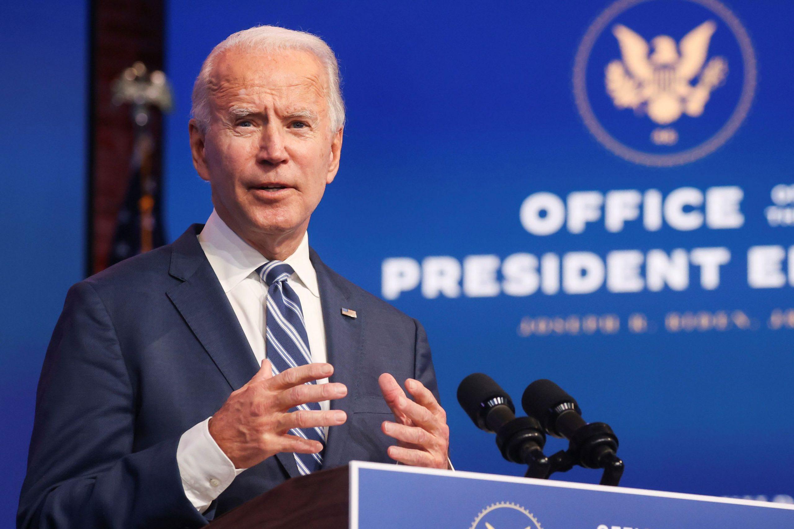 Biden Stimulus Plan: Minimum Wage, Major Relief