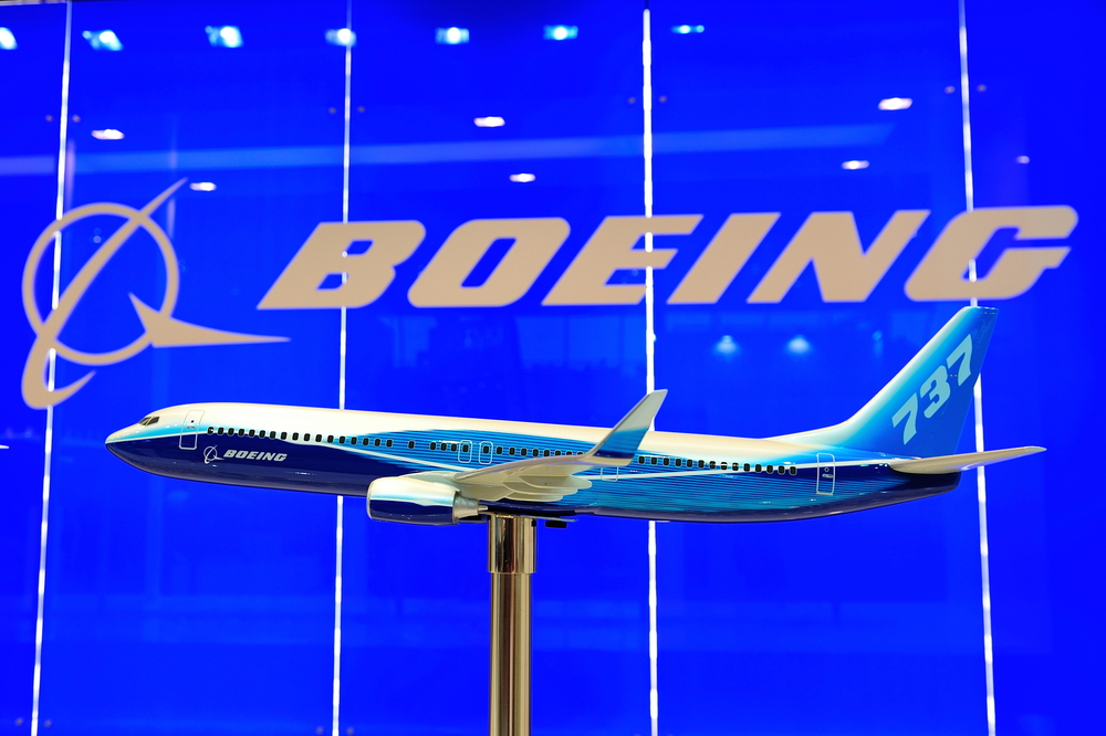 Negligence, Corruption, and the 737 Max: Boeing Shows the Rot in Our Regulatory System